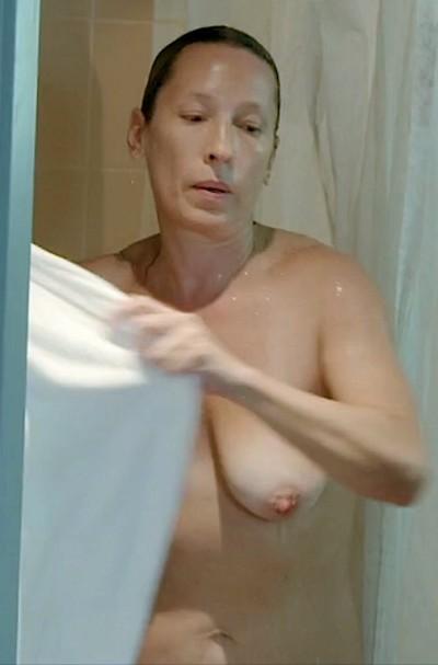 Emmanuelle Bercot Nude