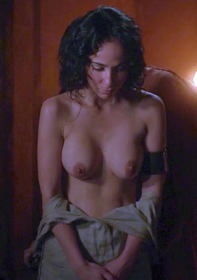 Karina Testa Nude