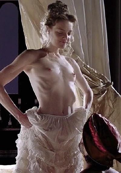 Kate Moran Nude