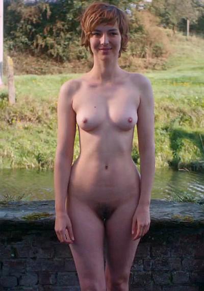 Louise Bourgoin Nude