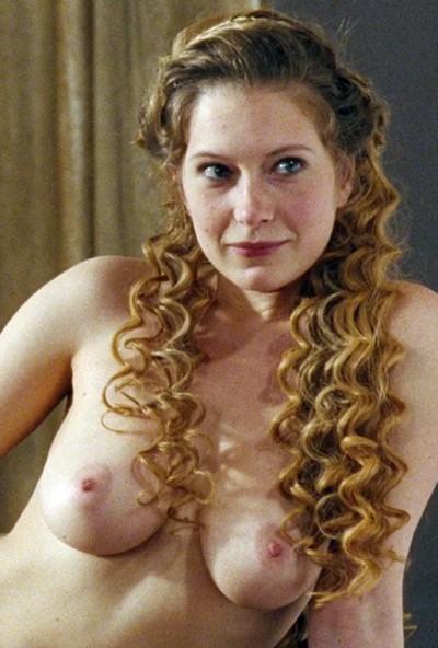Ophélia Kolb Nude