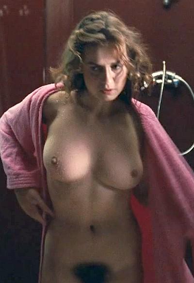 Sandrine Bonnaire Nude