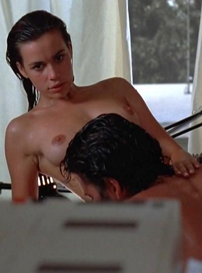 Valérie Kaprisky Nude